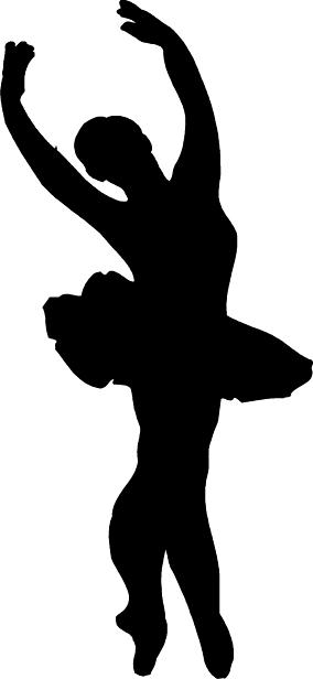 free clip art modern dance - photo #34