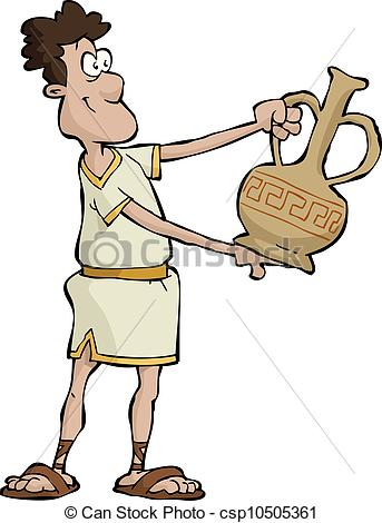 Showing Gallery For Ancient Greek Food Clipart
