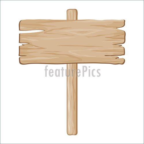Wooden sign clipart suggest