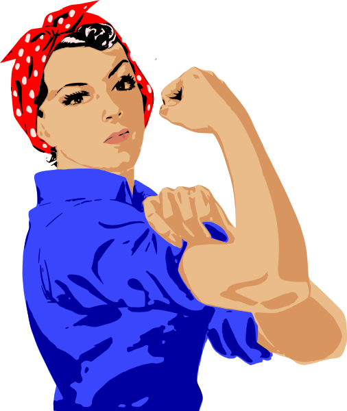 Women Fitness Clipart - Clipart Kid