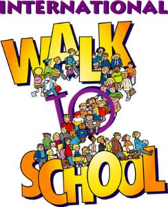 Clipart For The Website   Clipart   Walk To School Vertical