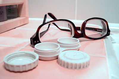Get A Spare Pair Of Eyeglasses At Eye Pieces In Dallas Tx