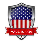 Made In Usa Glossy Label Made In America Usa Set
