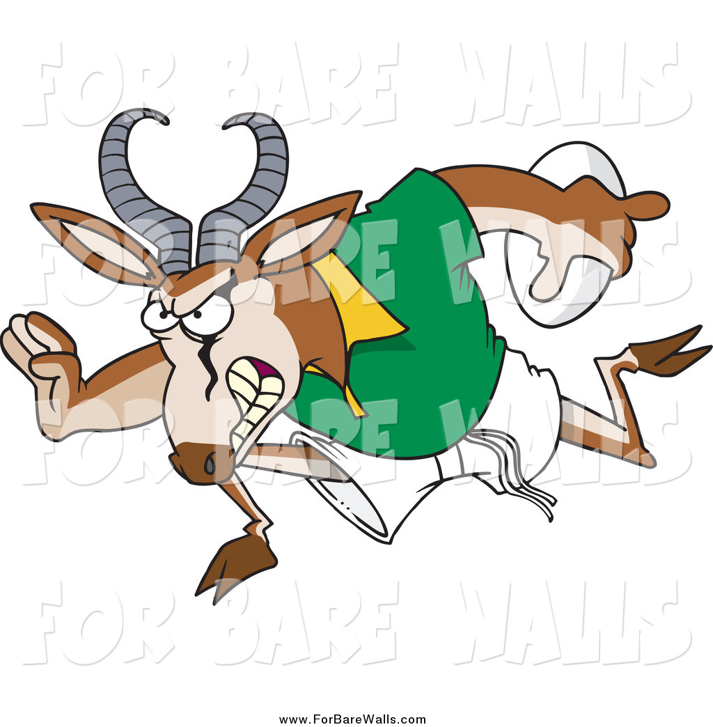 clipart springbok - photo #4