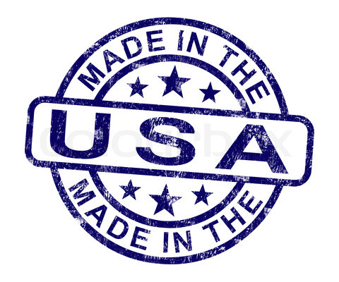 That Its Products Were All Or Virtually All Made In The United States