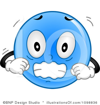 Anxiety Clipart Royalty Free Smiley Clipart Illustration 1098836 Jpg