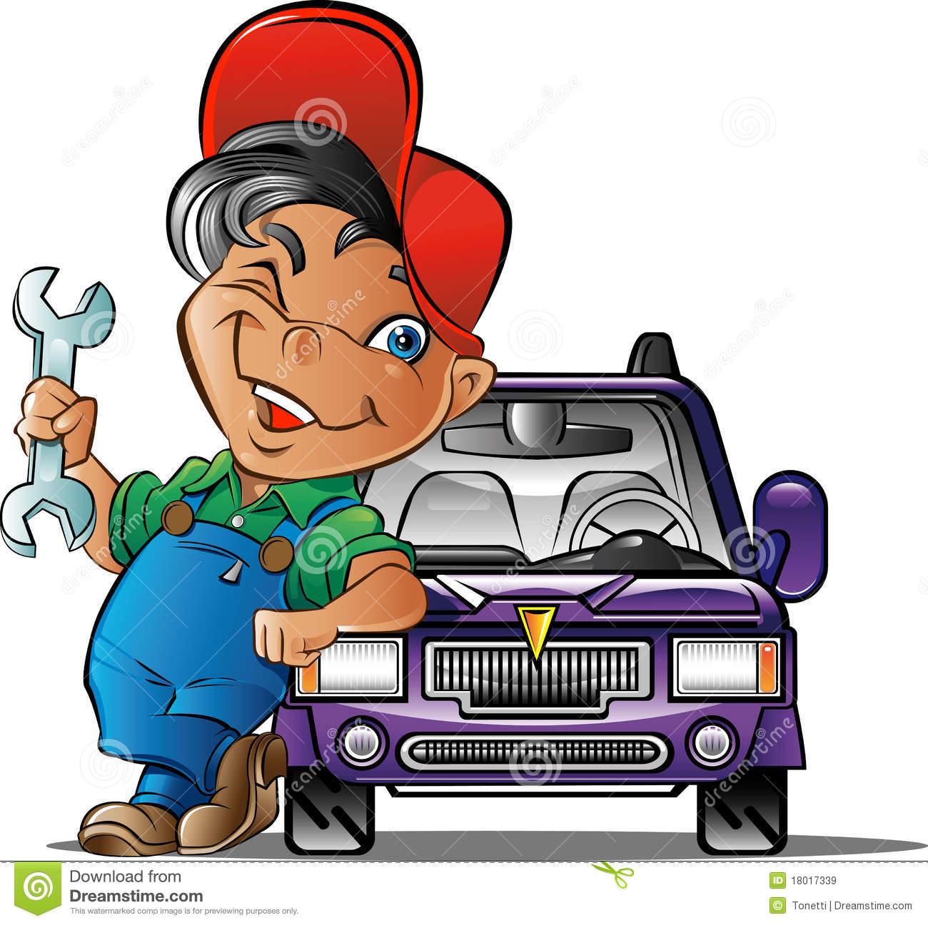 Auto Repair Clipart Clipart Kid