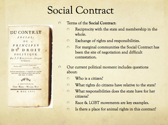 Social Contract Clipart - Clipart Kid