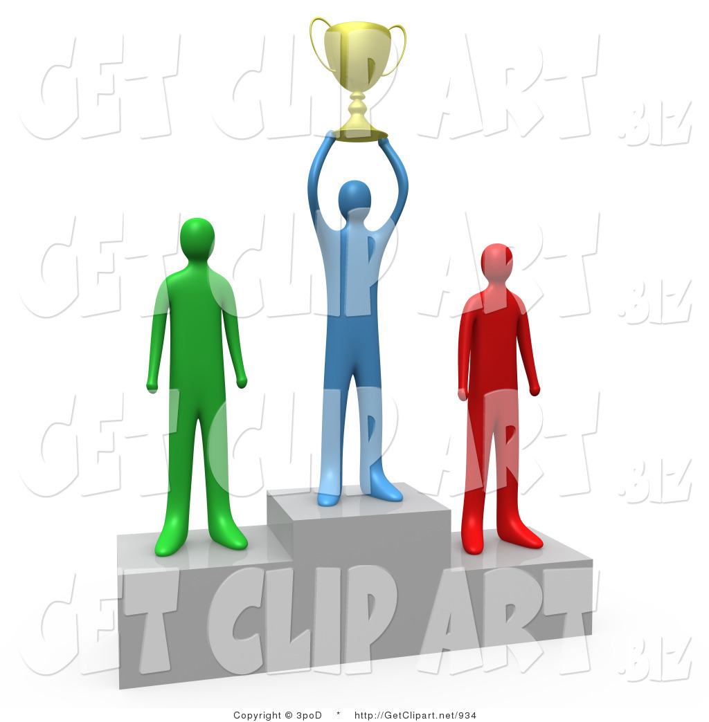 For 3rd Place Trophy Clipart Displaying 20 Images For 3rd Place Trophy