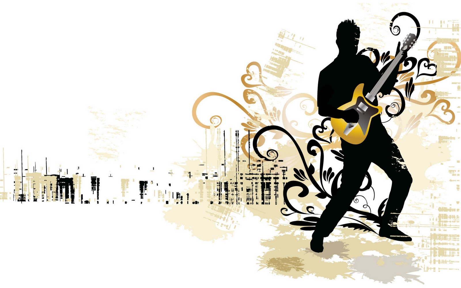 Graphic Design Music Wallpaper 7329 Hd Wallpapers In Creative Graphics