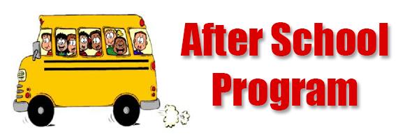 Image result for afterschool program