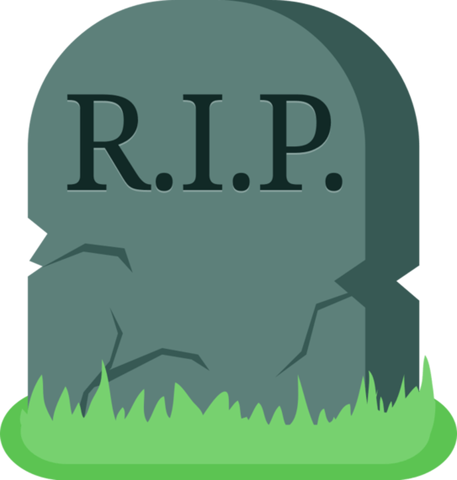Clip Art Tombstone Clip Art tombstone clipart kid dead death grave parting rest in peace