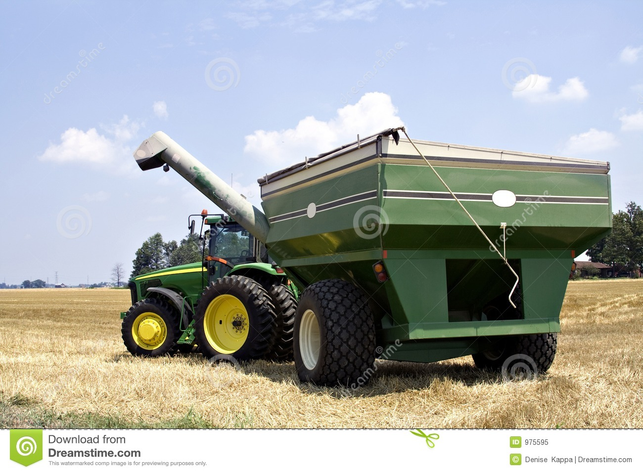 Tractor Pulled Wagon : Tractor and wagon clipart suggest