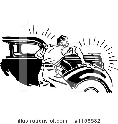 Auto Detailing Clip Art  Rf  Automotive Clipart