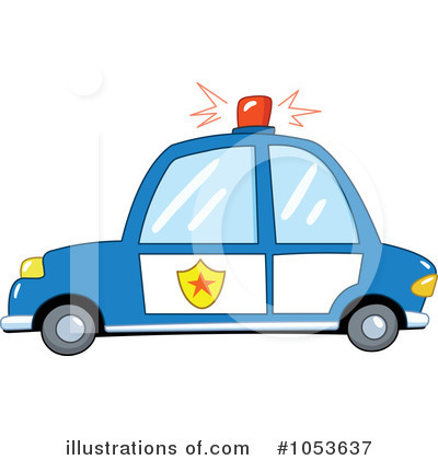 auto-mobile-police-clipart-cliparthut-fr