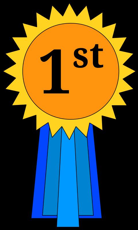 Clip Art Prize Clipart 1st prize clipart kid award ribbon3