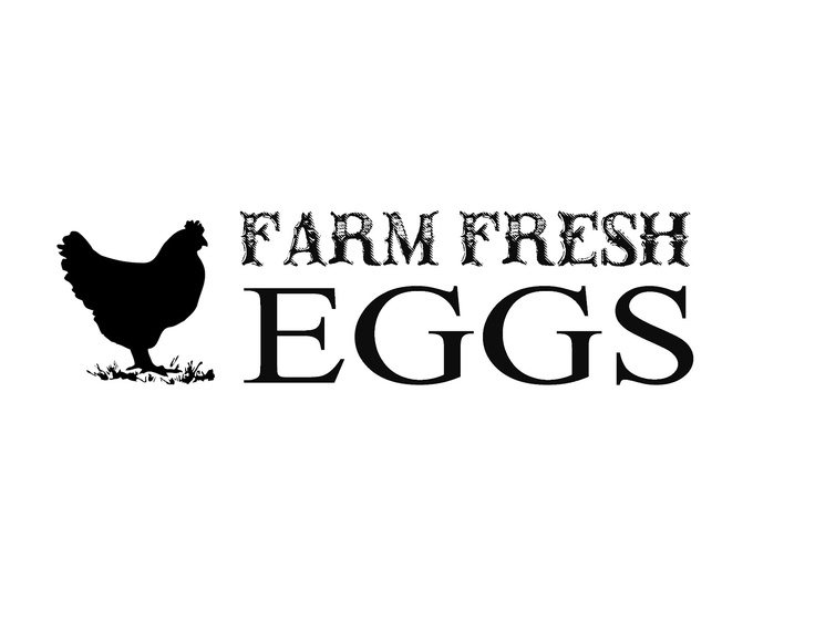 Fresh Eggs Printables 3 Vintage Signs Chickens Eggs Farms Fresh