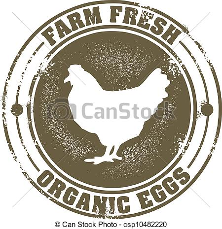 Fresh Eggs   Vintage Farm Fresh Eggs Sign Csp10482220   Search Clipart