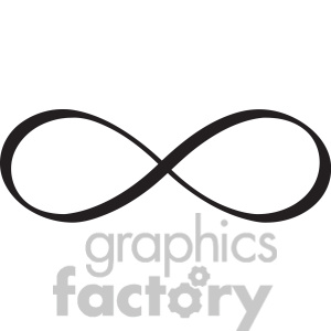 Infinity Clipart - Clipart Suggest