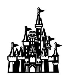 Cinderella Castle Clipart - Clipart Kid