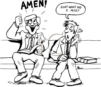 Funny Church Clipart - Clipart Kid