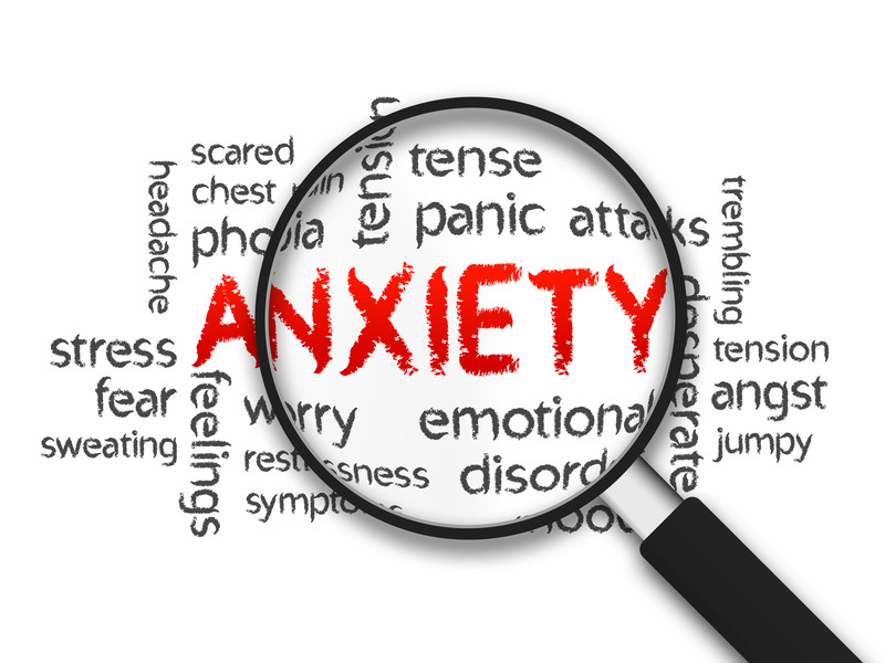 Treatment For Anxiety   Interesting Article In The Guardian Newspaper