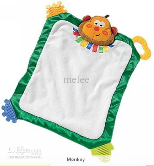 Baby With Blanket And Rattler Clipart Click For Full Size Pic