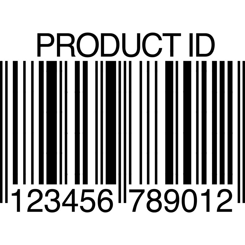 barcode clipart - photo #18