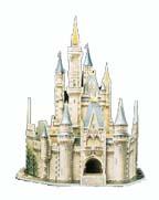 Cinderella Castle Clip Art Images Pictures Becuo #K1bhZK - Clipart Kid