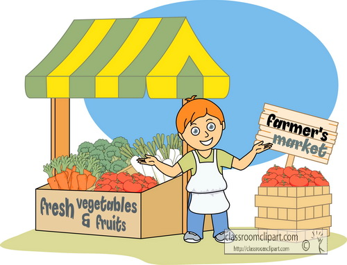 Market Clipart - Clipart Suggest
