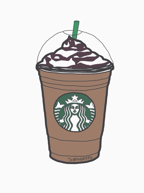 Frappuccino  Blended Beverage From Starbucks Coffee Company