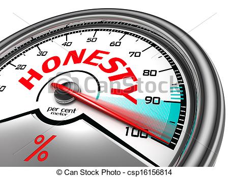 Honesty Clipart Can Stock Photo Csp16156814 Jpg