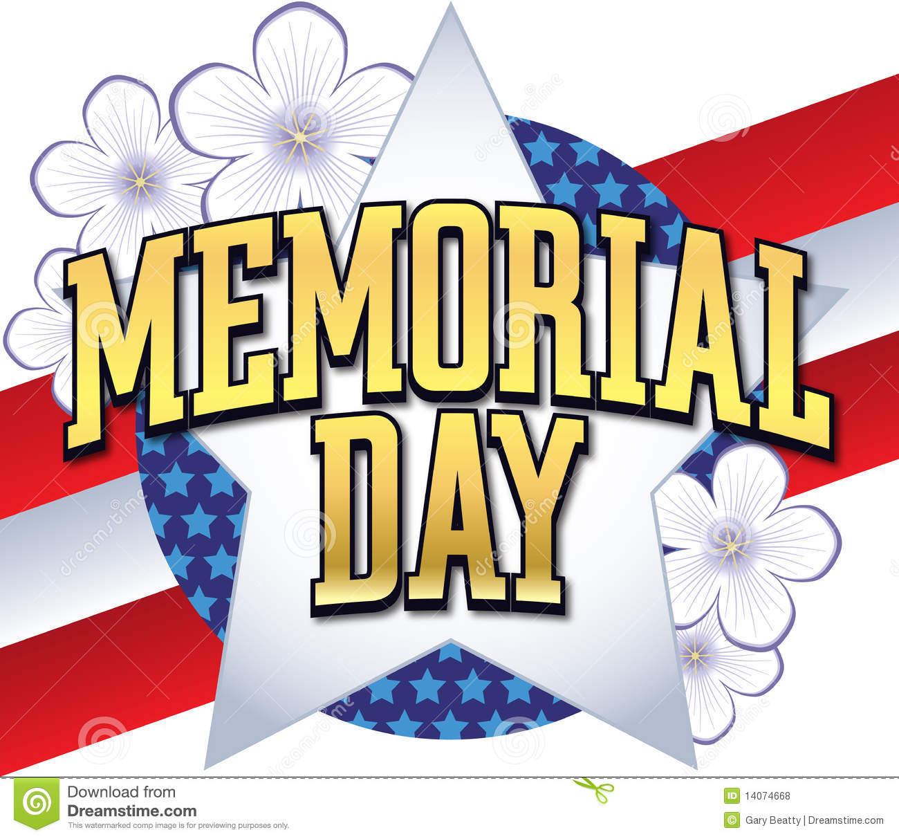 Memorial Day 2015 Clipart Clipart Suggest