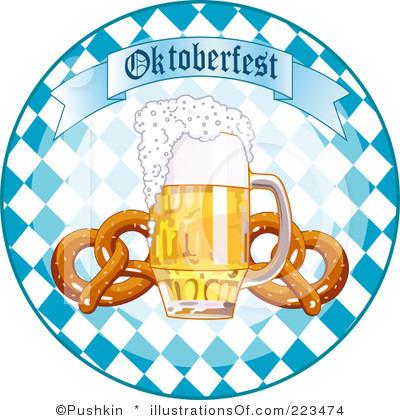 Clip Art Oktoberfest Clipart oktoberfest border clipart kid item 4 vector magz free download vector