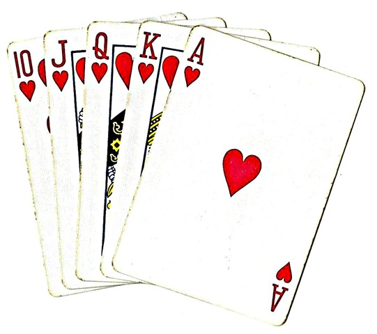 Poker Clipart   Your Guide To Online Casino Gambling