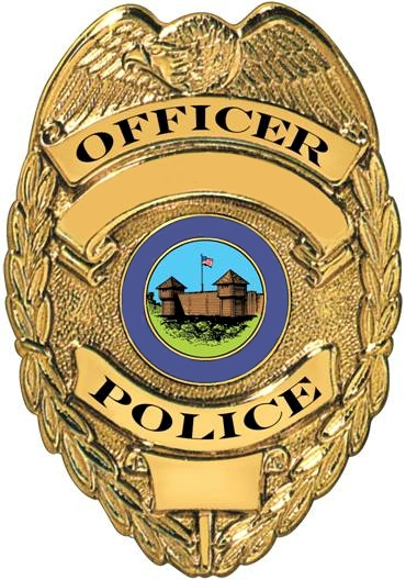Police Badge Clipart - Clipart Kid