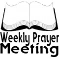 Prayer Meeting Clip Art
