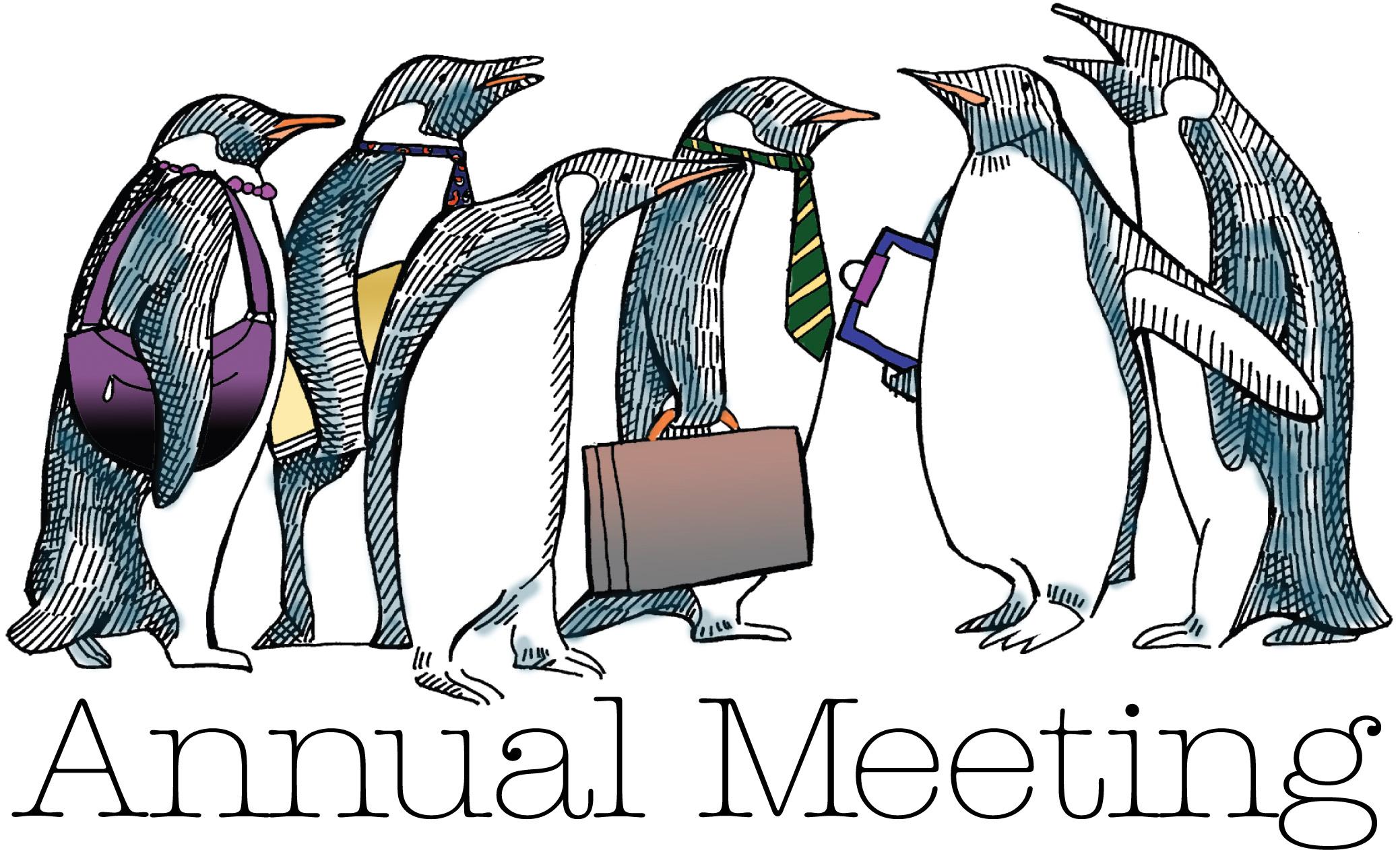 Annual Meeting Clipart - Clipart Kid