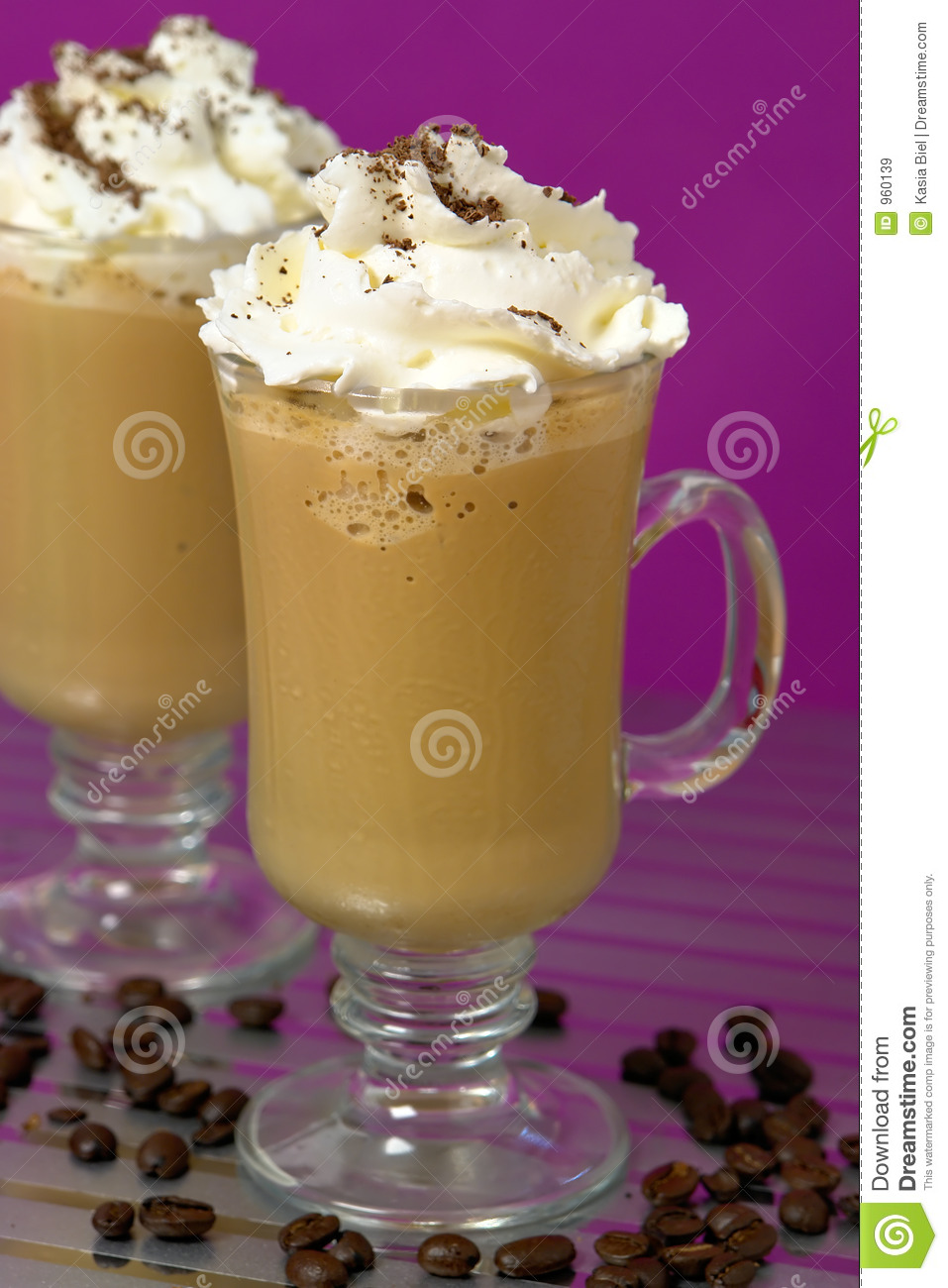 Royalty Free Stock Images  Frappuccino
