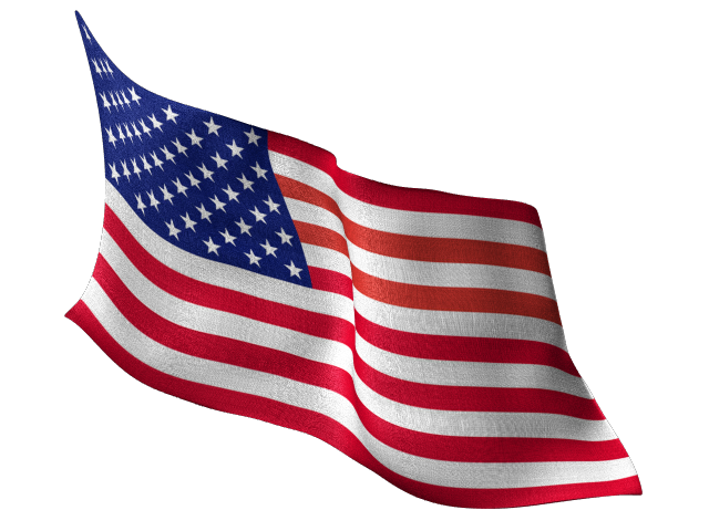 11 Waving American Flag Gif Free Cliparts That You Can Download To You