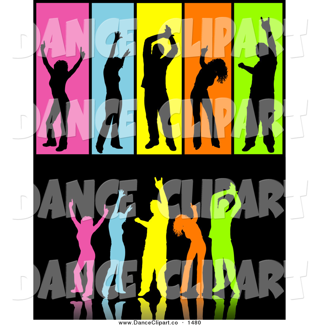 Dance Clipart   New Stock Dance Designs By Some Of The Best Online 3d