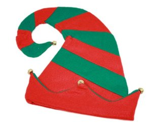 Elf Hats   New Calendar Template Site