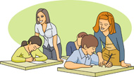 Free Education Clipart   Clip Art Pictures   Graphics   Illustrations