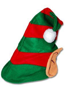 Www Etsy Com Listing 84566032 Elf Hat Elf Ears Christmas Holiday