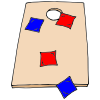 32 Corn Hole Clip Art Free Cliparts That You Can Download To You