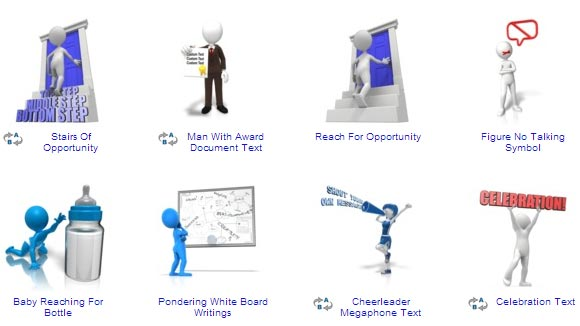 Animated Images For Powerpoint Presentations   Powerpoint Presentation