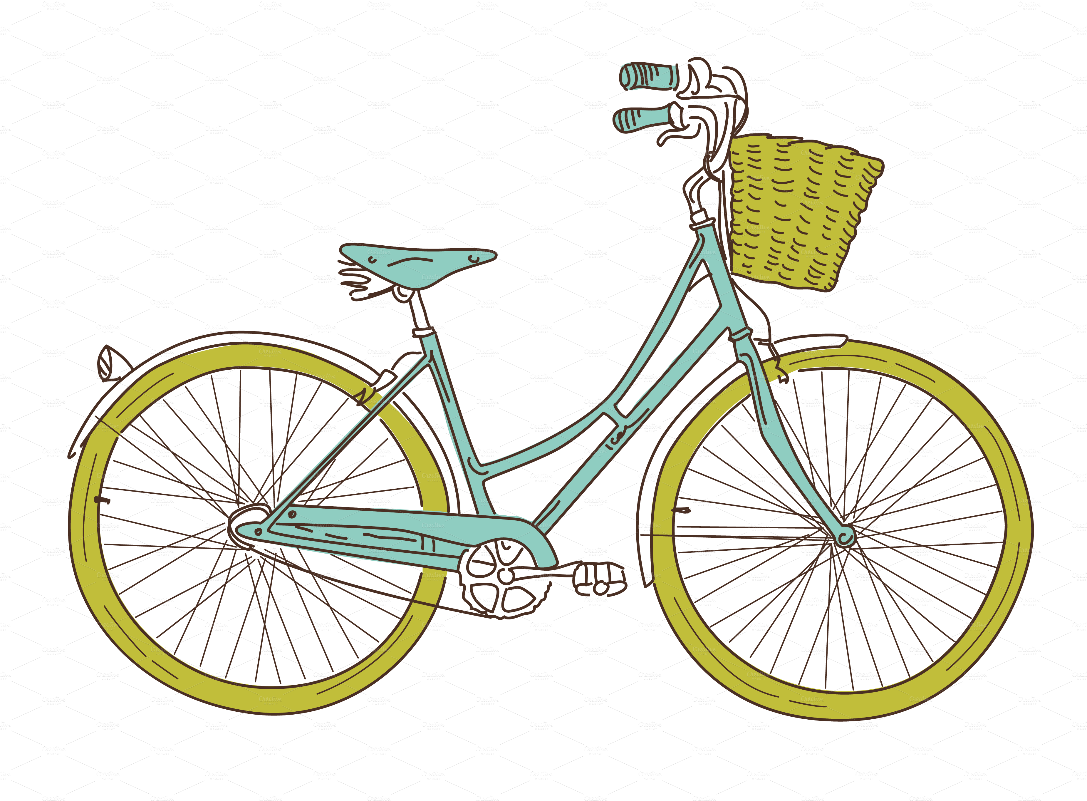 vintage bicycle clipart clipart suggest tandem bike clipart tandem bike clipart images
