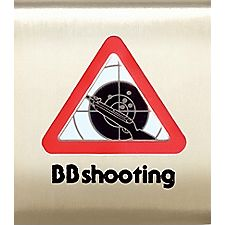 Bb Gun Shooting Sports Belt Loop