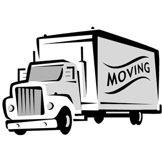 Moving Out Clip Art
