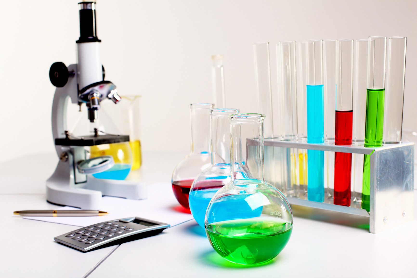 an analysis of an experiment for chemistry Analytical chemistry lab  lab information  before each lab session  described in the data analysis section of your experiment and included in your report.
